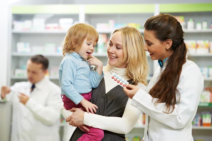 Servicio de Atención Farmacéutica | Farmashop