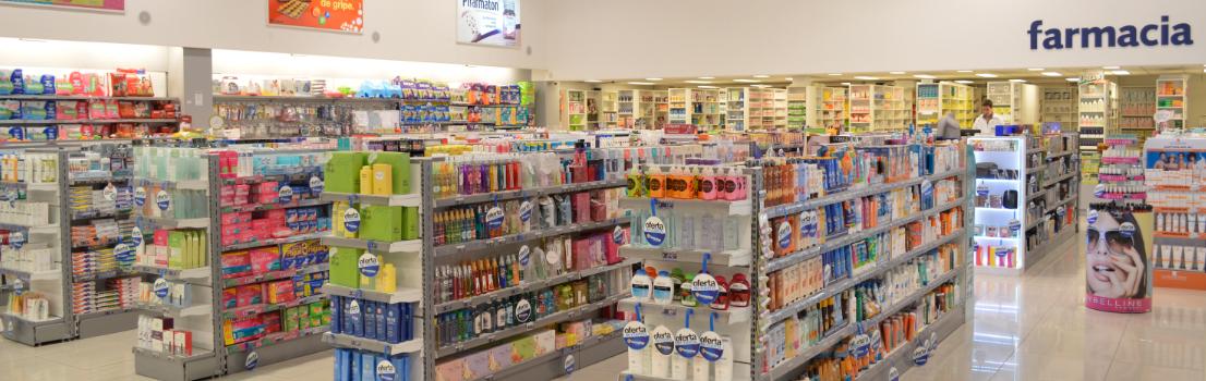 La Empresa | Farmashop | Cadena de Farmacias del Uruguay